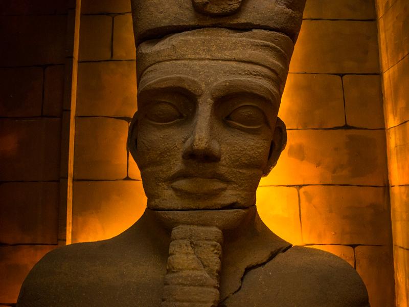 ontdek egypte escaperoom