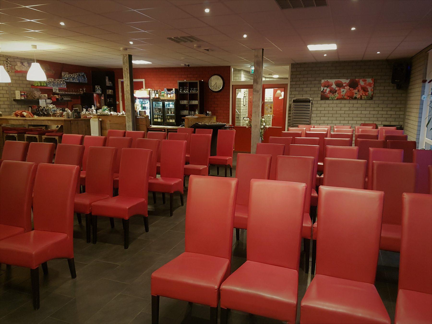 vergaderen in limburg